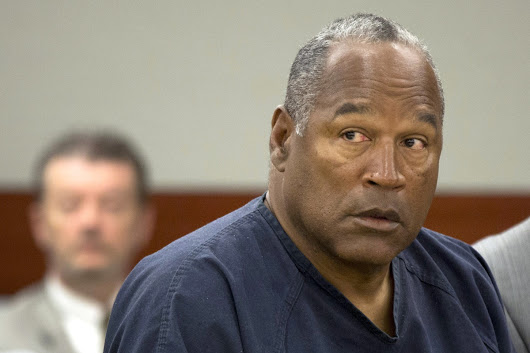 O.J. Simpson gets July 20 parole hearing date in Nevada