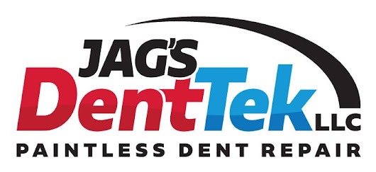 JAG's DentTek Logo Design | BlackStone Studio