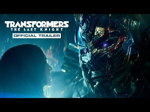 Movie review on Transformers: The Last Knight