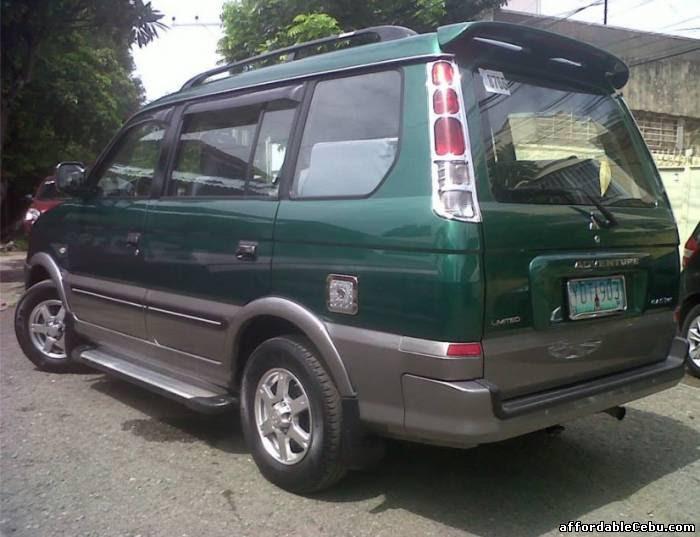 2007 Mitsubishi Adventure Sport 2.5 Diesel Manual trans CEBU UNIT ...