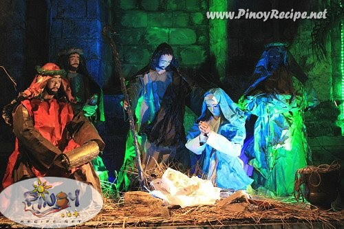 Celebrating Christmas in the Philippines