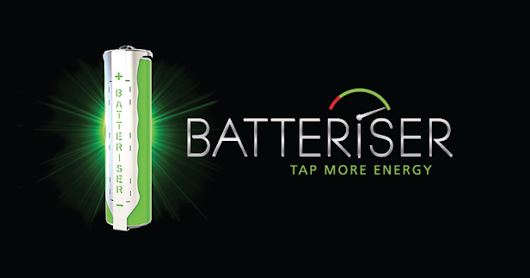 CLICK HERE to support Batteriser: Extend Battery Life By Up to 8x.