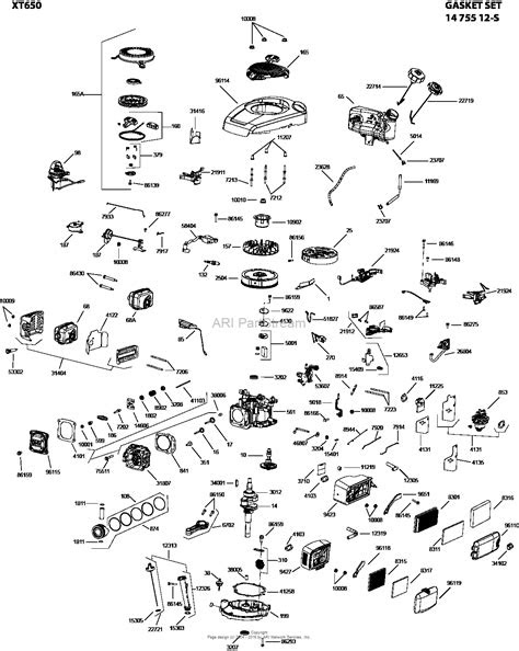 kohler xt carburetor diagram wiring diagram list