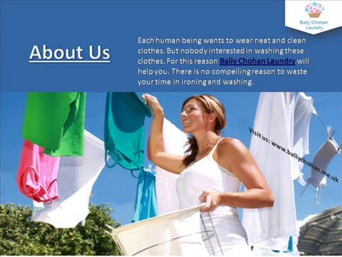 Ballychohan Laundry — Are you searching for superior laundry tips and...