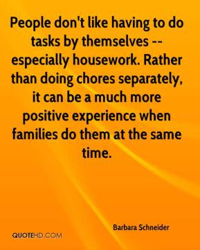 Chores Quotes - Page 1   QuoteHD