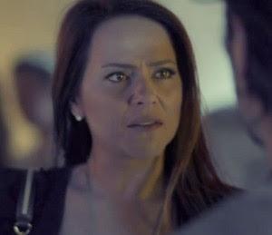 Lili (Vivianne Pasmanter) (Foto: Reprodução/TV Globo)