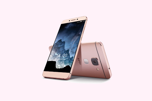 LeEco Le Max 2 Gets Unofficial EUI 6 with Android Nougat