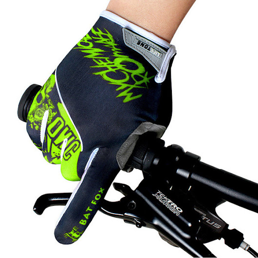The 5 Best Cycling Gloves 2018 Summer
