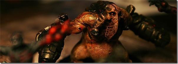 Doom Figuren