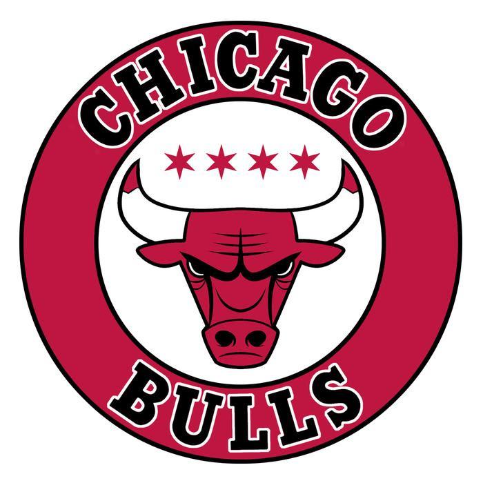 Resultado de imagen de CHICAGO BULLS logo