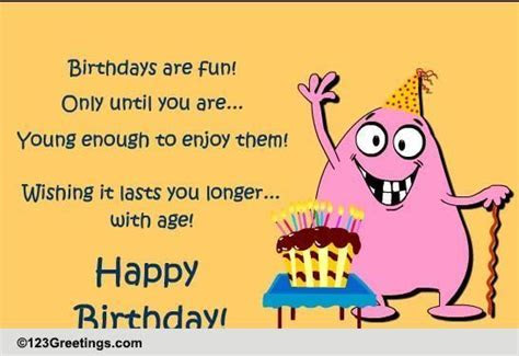 Forever Young! Free Happy Birthday eCards, Greeting Cards