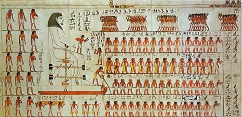 trineo piramides