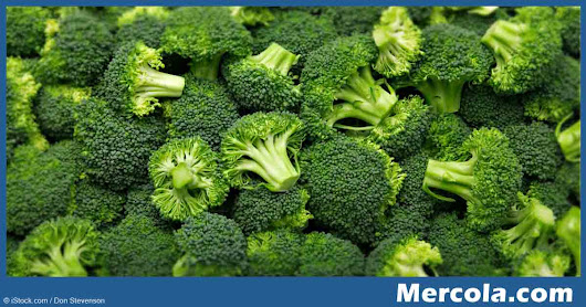 How to Maximize Broccoli's Cancer-Fighting Potential