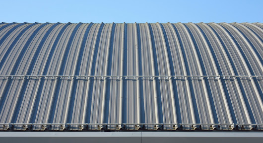 Metal Roof Installation Tips - A Grand Rapids Roofing Company