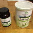 Organic India Moringa Leaf – for the mommy with the nutritional deficit!