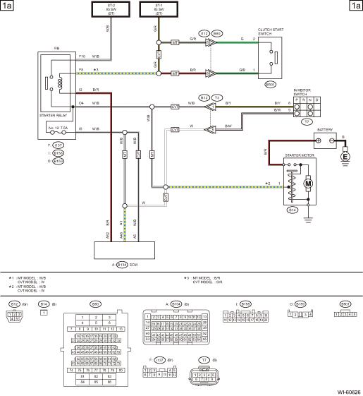 Manual Starter Wiring Diagram