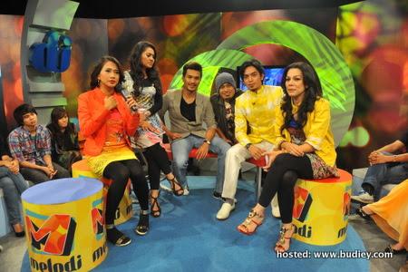 Melodi Raya 2011