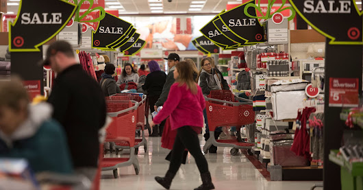 Target to slash prices on thousands of items, sending shares tumbling
