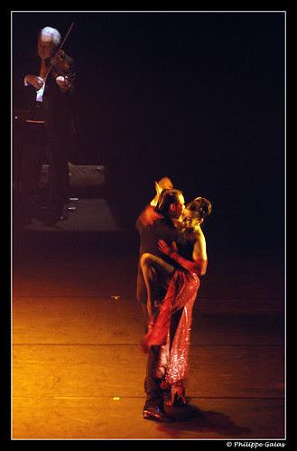 Tango Metropolis