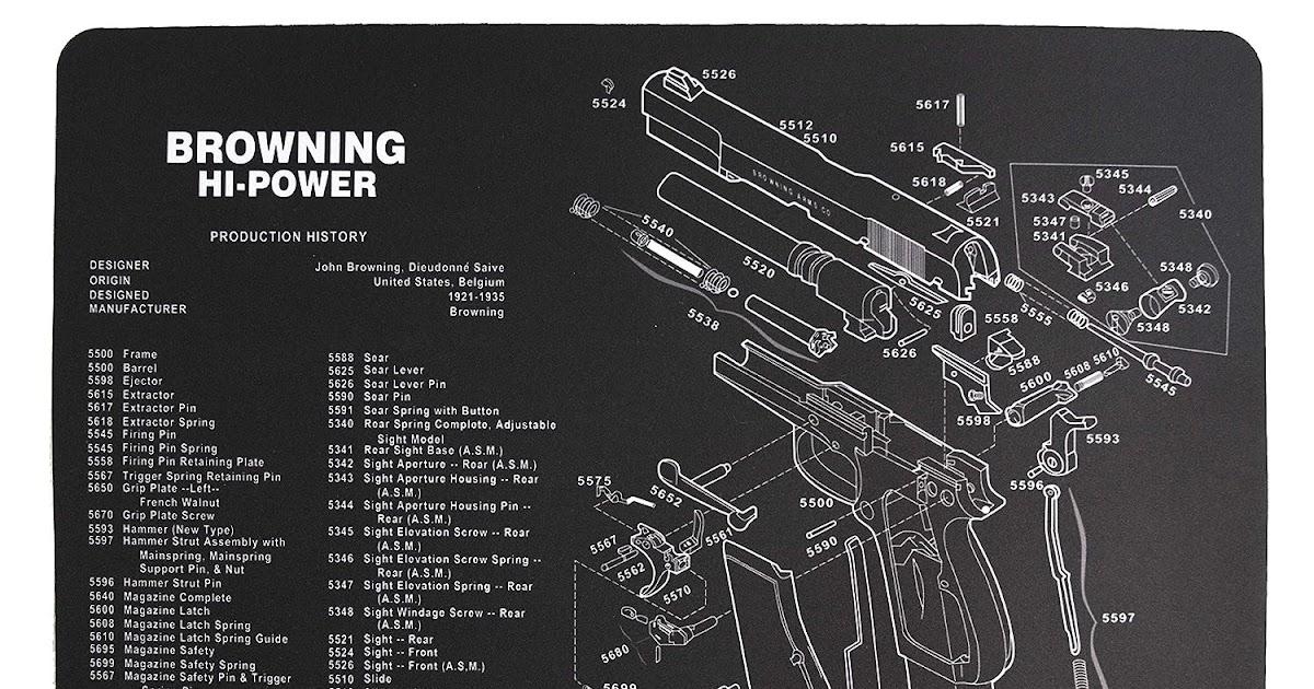 28 Mp Shield Parts Diagram Manual Guide