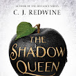 Review ~ The Shadow Queen by C.J. Redwine         |          Anatea's Bookshelf