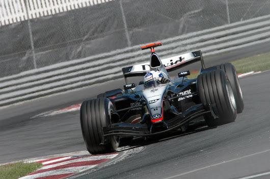 McLaren and Williams troubles cap a decade of underachievement