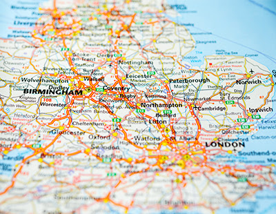 Research reveals best locations for buy-to-let investment