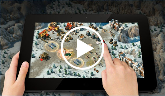 Siegefall - Massive Online Strategy Game | Gameloft