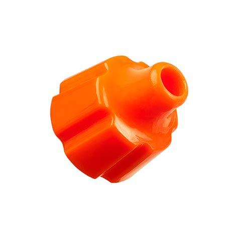 orange surgical instruments