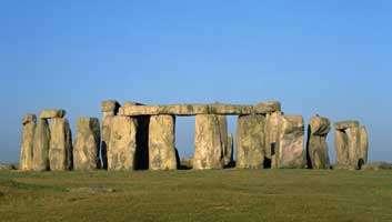 Stonehenge knobheads