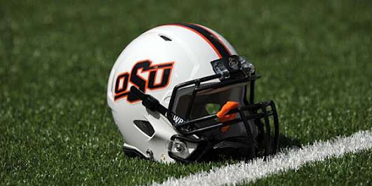 Oklahoma St. objects to Ohio State's use of 'OSU'