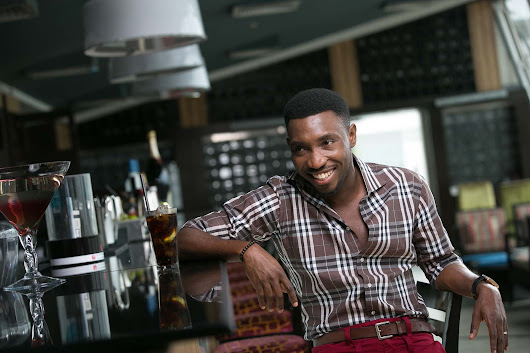 #LikeABoss: Timi Dakolo Gives His Wife The Perfect Valentine's Gift Ever (PHOTO) - The Trent