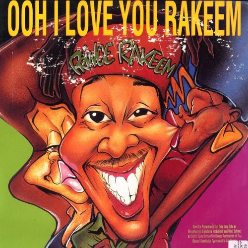 Prince Rakeem/The RZA - Ooh I Love You Rakeem by Wu-Tang Podcast