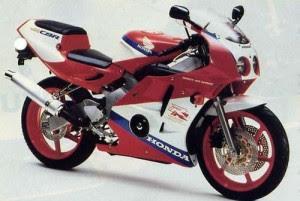 Honda Cbr250 Cbr250rr Cbr250r 250 Manual