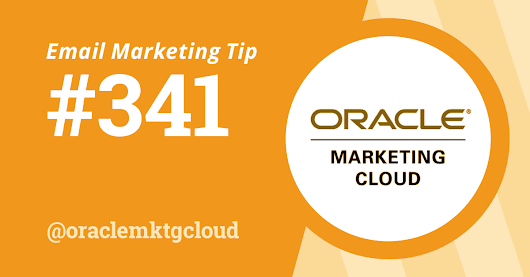 Tip #341: Avoid Batch and Blast Practices: Email Marketing Best Practices for 2016