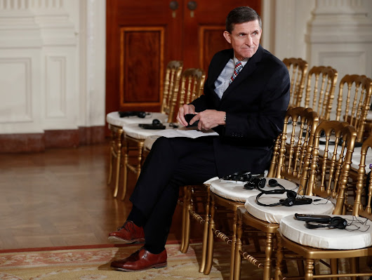 Michael Flynn's resignation proves some Washington rules still apply to Donald Trump