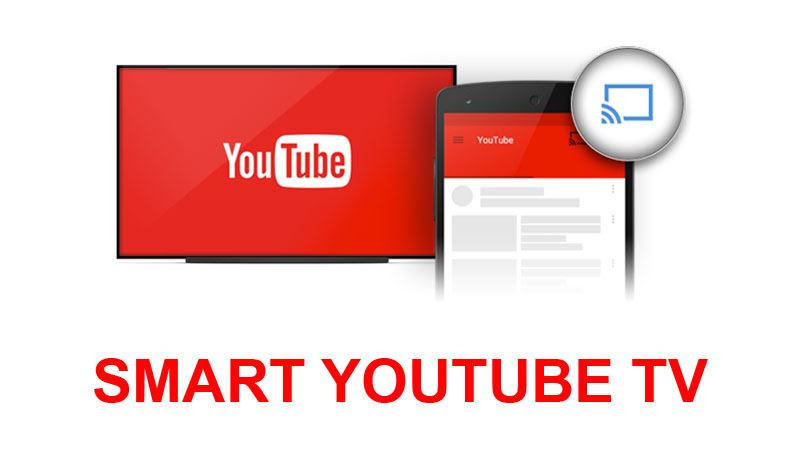 Smart YouTube TV New Channels Free Download