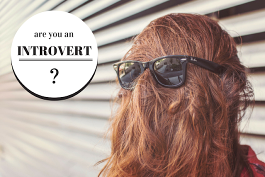 Are You An Introvert? - Project Me for Busy Mothers
