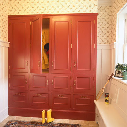 Entry storage cabinet Design Ideas, Pictures, Remodel and Decor