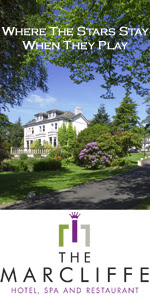 Click here to go to the Marcliffe Hotel Ad