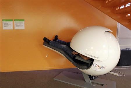 googlenappod