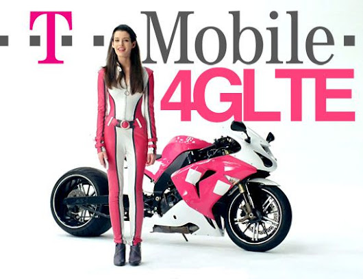 T-Mobile could launch unlicensed 5GHz LTE as soon as next year