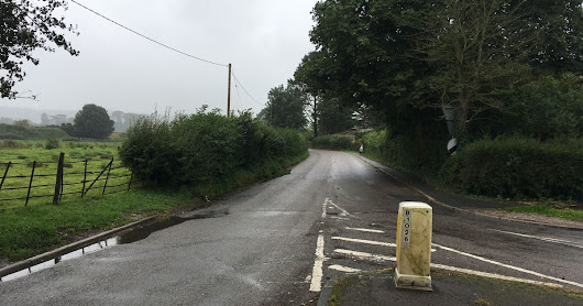 Key access road into eastern Sherborne to shut for repairs