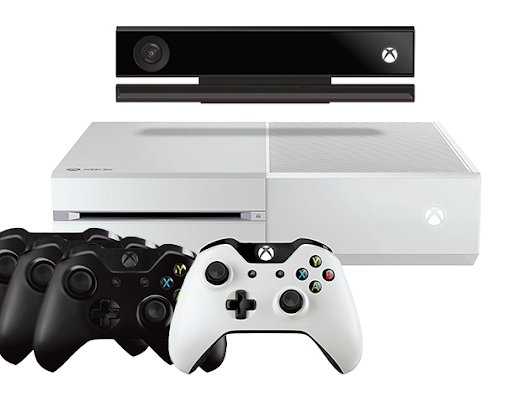 Live the Definitive Halo Experience with a Special Edition Xbox + 4 Controllers + Kinect