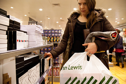 Brits among world's most sceptical consumers - but less so towards UK brands