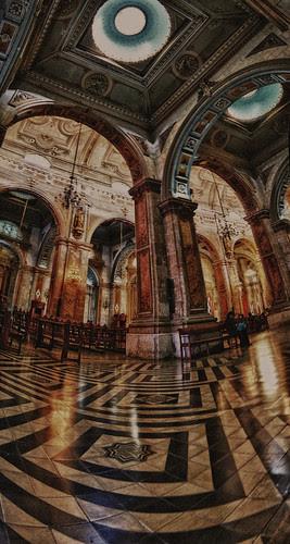 Catedral HDR. by Alejandro Bonilla