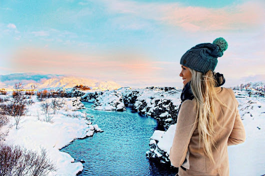 Must do things while visiting Iceland - From Ice To Spice