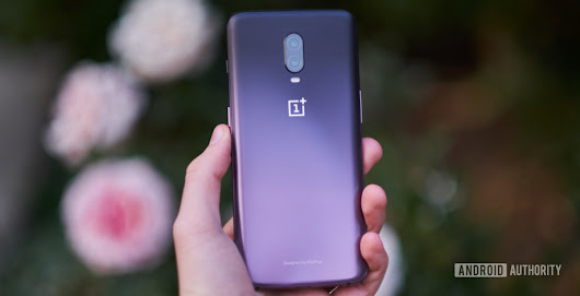 Open Beta update for OnePlus 6T, OnePlus 6 brings January 2018 patch