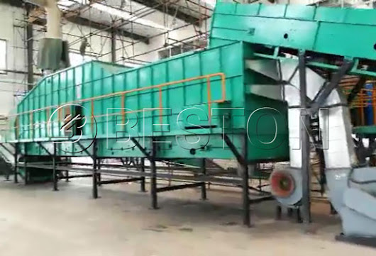The Benefits Of Possessing A New Garbage Treatment And Disposal Plant | Waste Recycling Plant for Sale