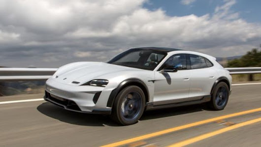 Porsche drops diesel for EVs | Next Green Car
